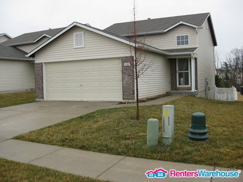 property_image - House for rent in WENTZVILLE, MO