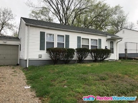 property_image - House for rent in Saint Louis, MO