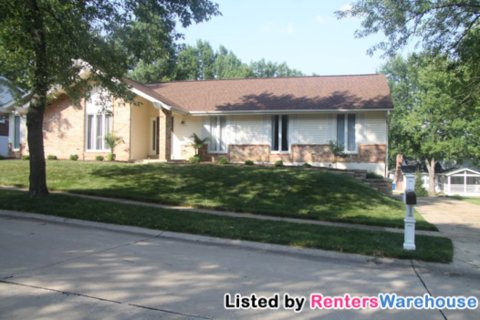property_image - House for rent in Chesterfield, MO